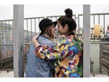 Urba Lite Kärlek - Kampanjbild