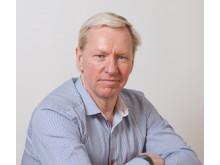 Tommy Hallenberg, chef för lokal utveckling