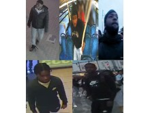 Suspect collage