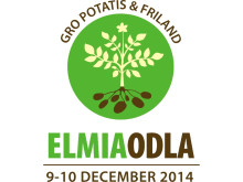 Elmia Odla 9-10 december 2014