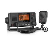 Garmin® VHF 110i og VHF 210i AIS marine radioer