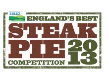 Steak Pie Competition Logo