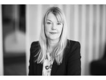 Helen Iwefors Häggblom Kommunikationschef Canon