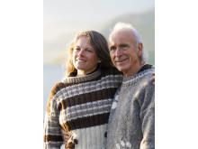 Karin och Mats Ericson