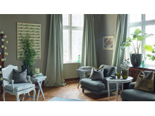 Interiørfarger 2016_Organisk grønn