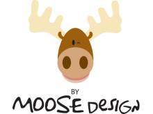 Moose Design logo