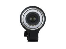 Tamron SP 150-600mm G2 för Canon, bild 3