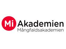 Mångfaldsakademien - logo