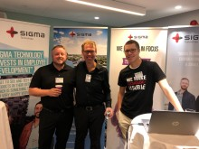 Sigma Technology holds workshop at BOTI