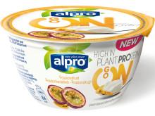 Alpro GO ON Passionsfrukt