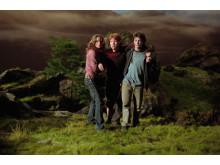 Harry Potter och Fången från Azkaban - den tredje filmkonserten på Malmö Live