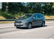 Touran 2,0 TDI Highline