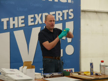 High Res Image - Sika UK - Gareth Ross at Ask the Experts