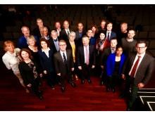 Mälardalsrådets styrelse 2019-2021