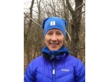 Marie Wilhelmsson, mottagare av Gösta Frohms Stipendium 2016