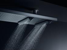AXOR_ShowerHeaven 1200_Detail_Water