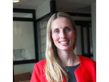 Cecilie Vatn, forsikringsekspert i Capgemini Consulting