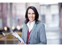 Annika Winsth till Näringslivsdagen Eskilstuna