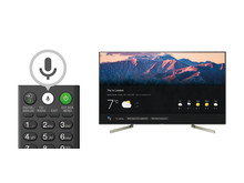 Sony BRAVIA with Google Assistant built-in
