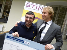 Vinnare STING Startup