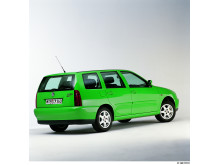 1997 Polo III Variant