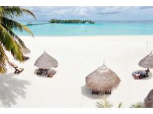 Sun Island Resort, Malediivit