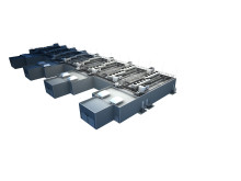 HL komm_Neues Rechenzentrum_Gesamtplanung_3D