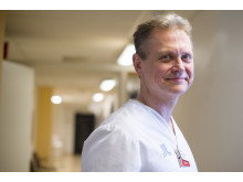Kardiolog Lars Eurenius, Danderyds sjukhus