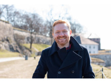 Øyvind Skjerven Larsen blir Oslo Jazzfestivals neste festivalsjef
