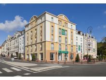 Quality Hotel Star Inn Premium Salzburg, Austria