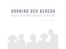 Omslagsbild: Ordning och Bereda