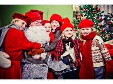 NK Stockholm ger julen 2012 - Sagornas jul.