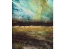 Målning av Carin Lundblad 2