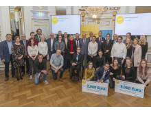 Bürgerenergiepreis Oberpfalz_2019_ALLE PREISTRÄGER