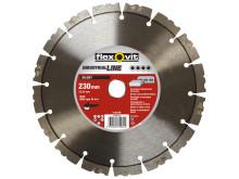 Flexovit Industrial Line Silent 230mm - Produkt