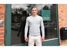 Albin Olofsson, ABAX Talents