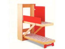 Sängskåp till förskolor