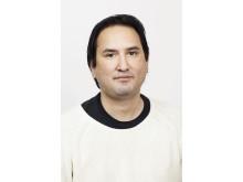 Alvaro Lavagno, verksamhetsutvecklare