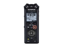 Olympus LS-P2 diktafon