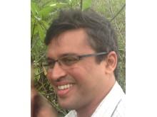 Charith Senanayake, vd för Conservation Carbon Company och Rainforest Rescue International