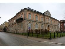 Tyréns lyfter fram riksintresset Vänersborg