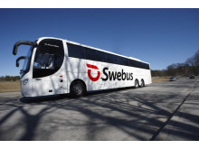 Swebus kör direkt till DreamHack Winter 2017