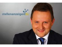 Dr. Peter Langbauer, Geschäftsführer stellenanzeigen.de
