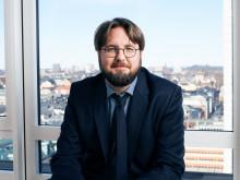 Niklas Selberg
