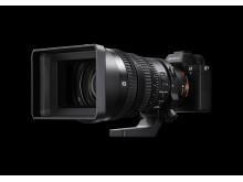 Οι πιο πρόσφατες φωτογραφικές μηχανές της Sony α7S II, α7R II, RX100 IV και RX10 II εντυπωσιάζουν με τις απεριόριστες δυνατότητες τους στη λήψη φωτογραφιών και βίντεο
