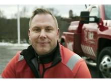 Janne Högstadius, Vägens hjältar