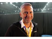Intervju med Peter Carlsson