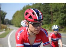 Tobias Foss under sykkel-VM 2015