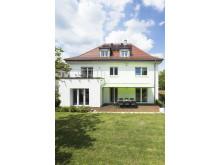 Sanierungspreis 15 Bauherr: Privates Wohnhaus, Familie Kiefer, Stuttgart
