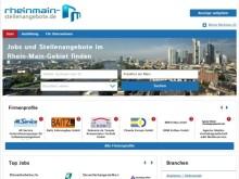 Tausende interessante Jobs im Rhein-Main-Gebiet auf rheinmain-stellenangebote.de